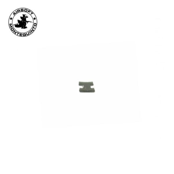 H NUB CURVO PARA PISTOLA - M5 AIRSOFT